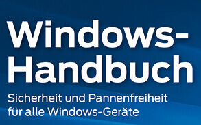 Windows Handbuch